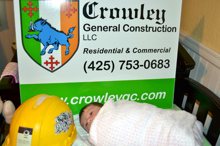 Crowley General Construction About Us